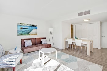 Lively 1BR in Coconut Grove by Sonder