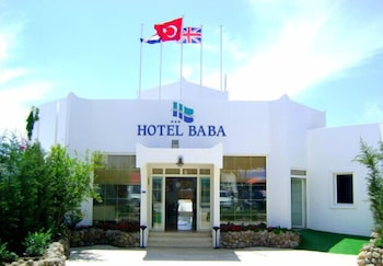 巴巴全包式飯店