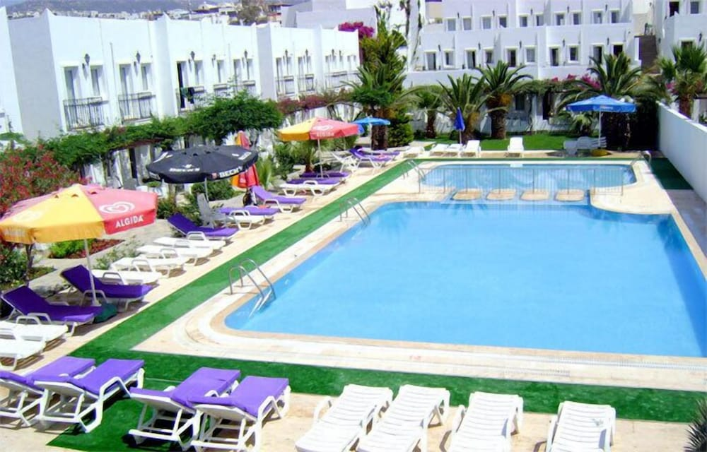 Hotel Baba - All Inclusive