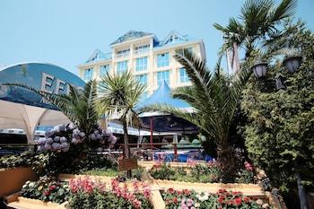 綠洲大飯店