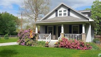 Farmhouse Stay