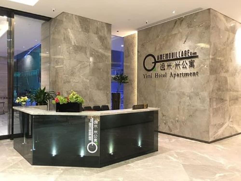 Yimi Hotel JiaJia Jie Deng Du Hui Branch