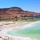 Aloni Neve Zohar Dead Sea
