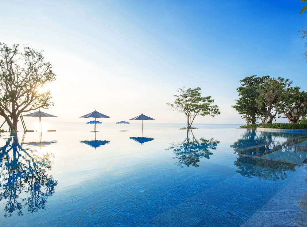 Baba Beach Club Hua Hin Luxury Pool Villa Hotel by Sri Panwa
