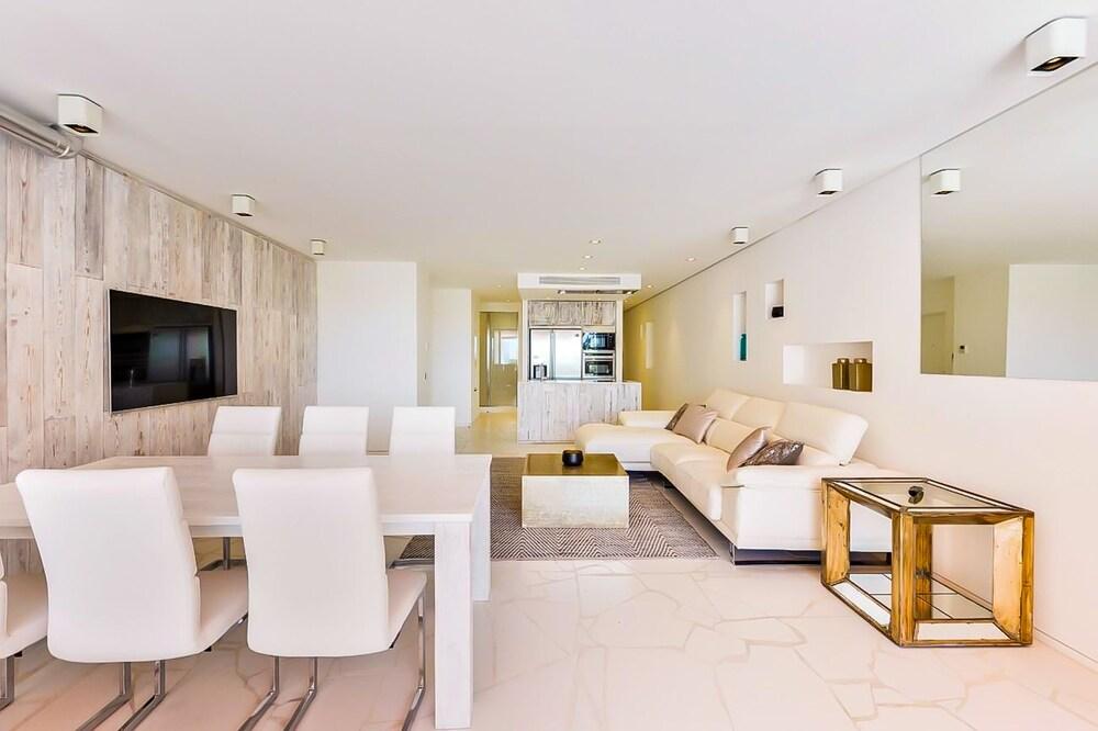 Las Boas Luxury Apartment