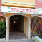Tropical Court Hotel