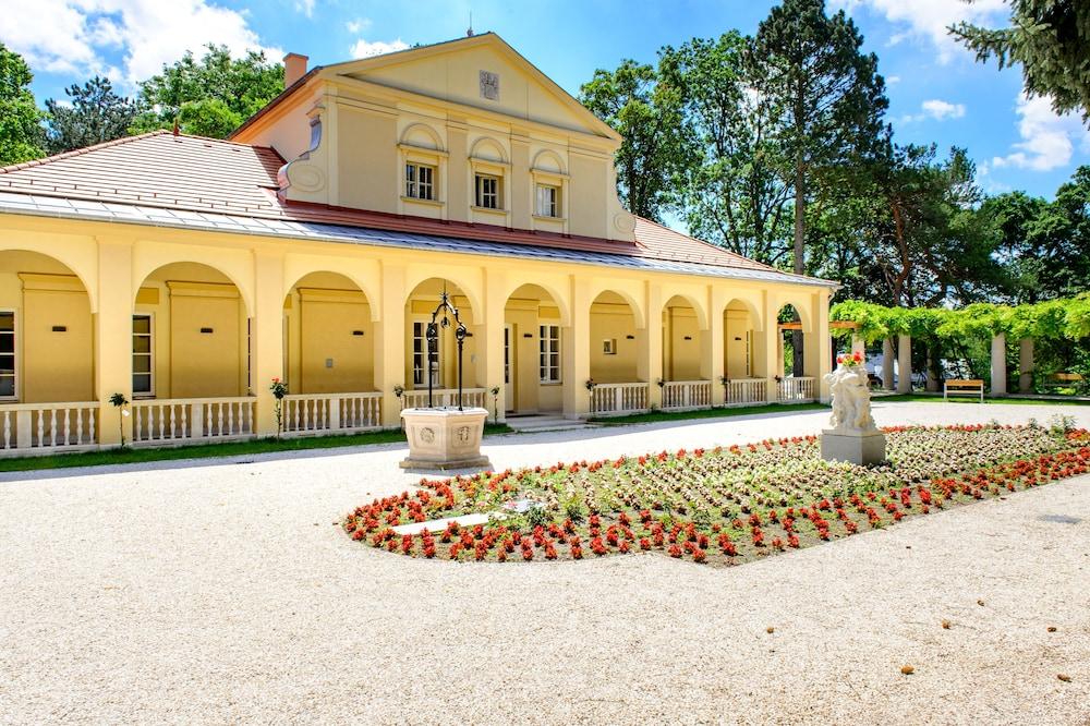 Klebelsberg Kastély