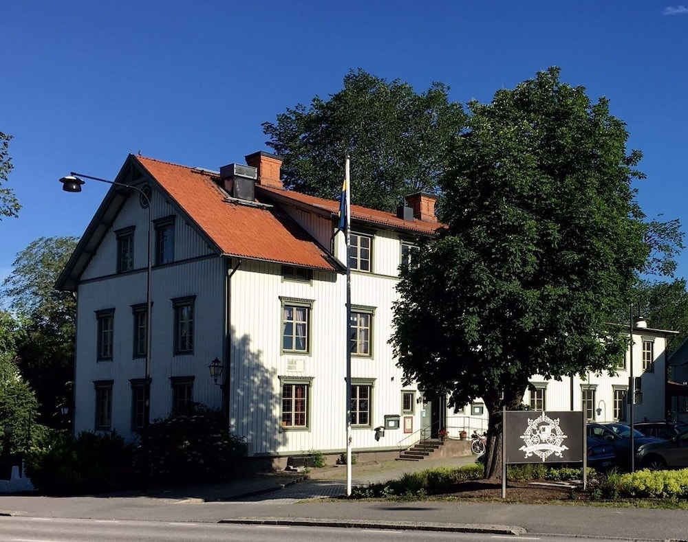 Kisa Wärdshus & Hotell