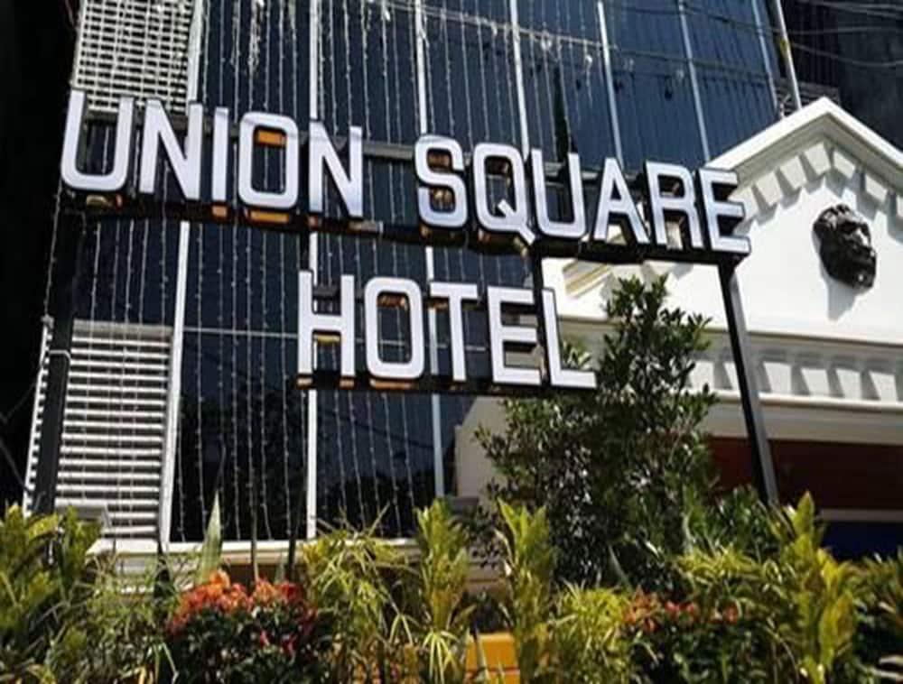 Union Square Hotel