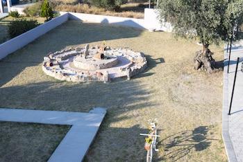 Fountain Villa