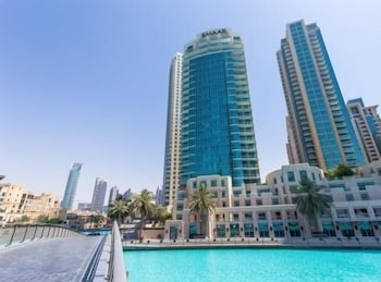 KeysPlease DowntownBurjResidences Tower1
