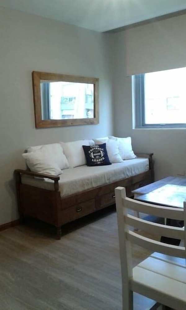 Great 1br Apartment Downtown Mendoza