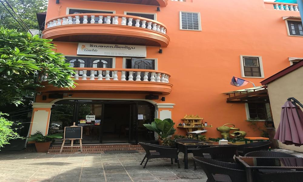 La Gondola Vientiane