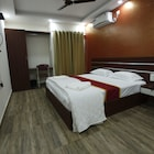 Hotel Palm Suite