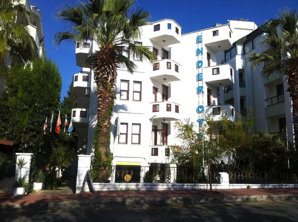 Ender Hotel