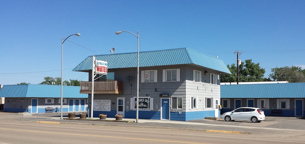 Royals Inn Motel