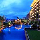 FOUR SEASONS OCEAN COURTYARD HOTEL SANYA