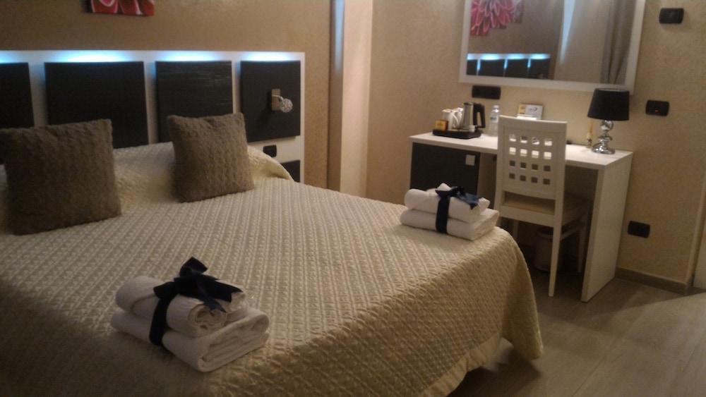 Albis Rooms Guest House