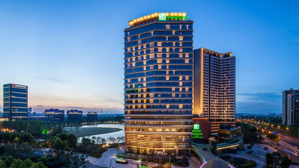 Holiday Inn- Nanjing Qinhuai South