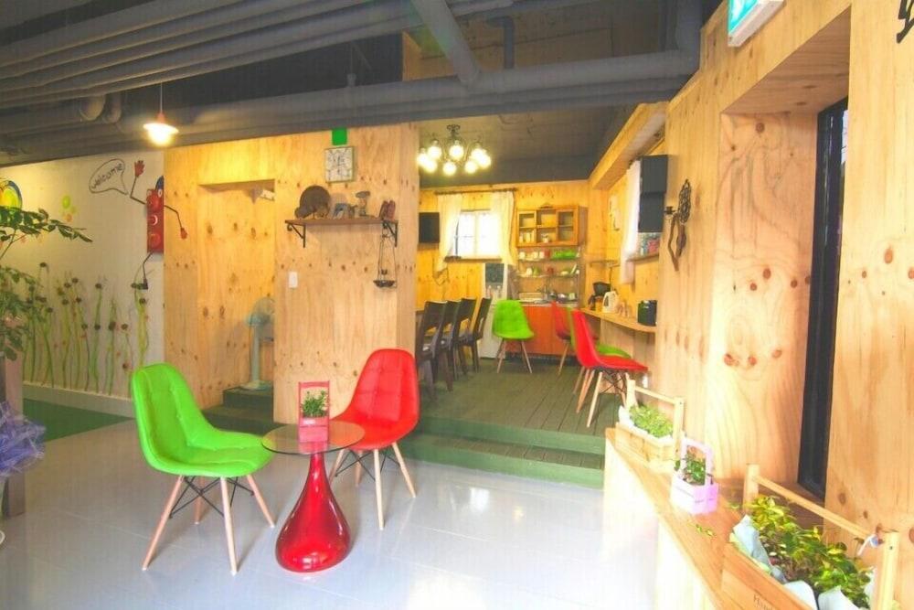 Jeonjuhanokvillage guesthouse