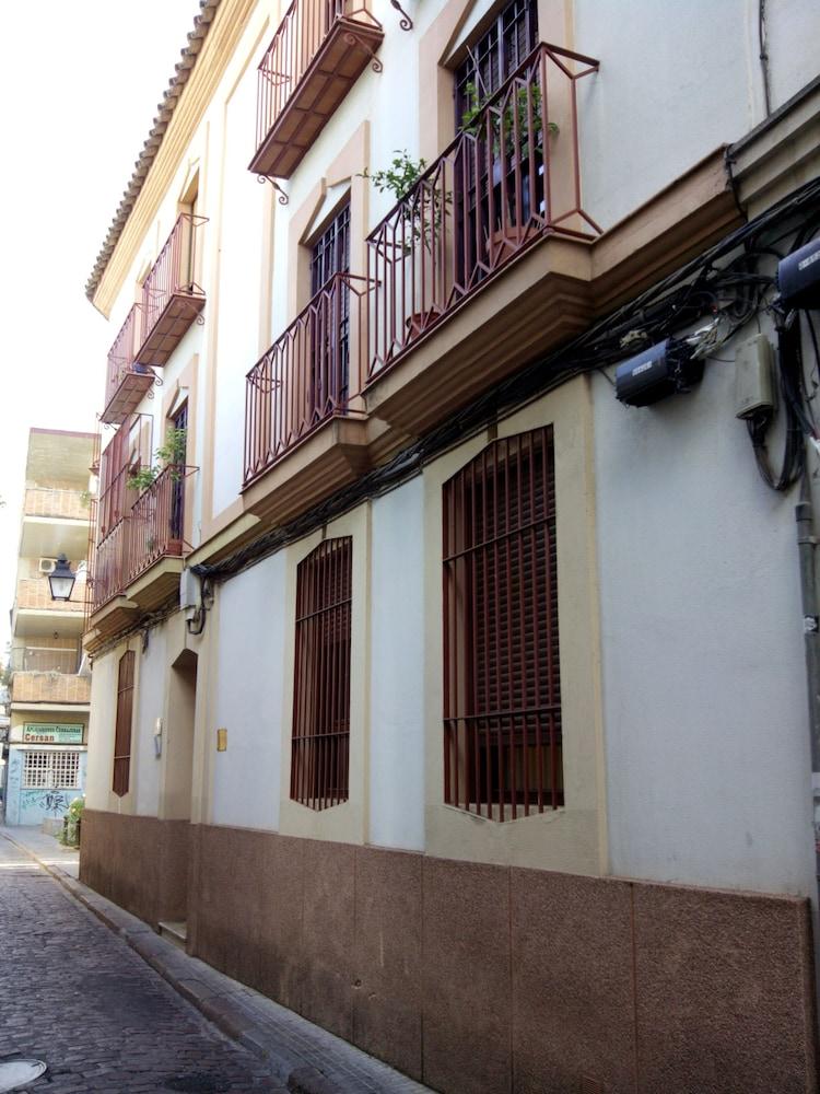 Apartamento Sur de Osario by JITKey