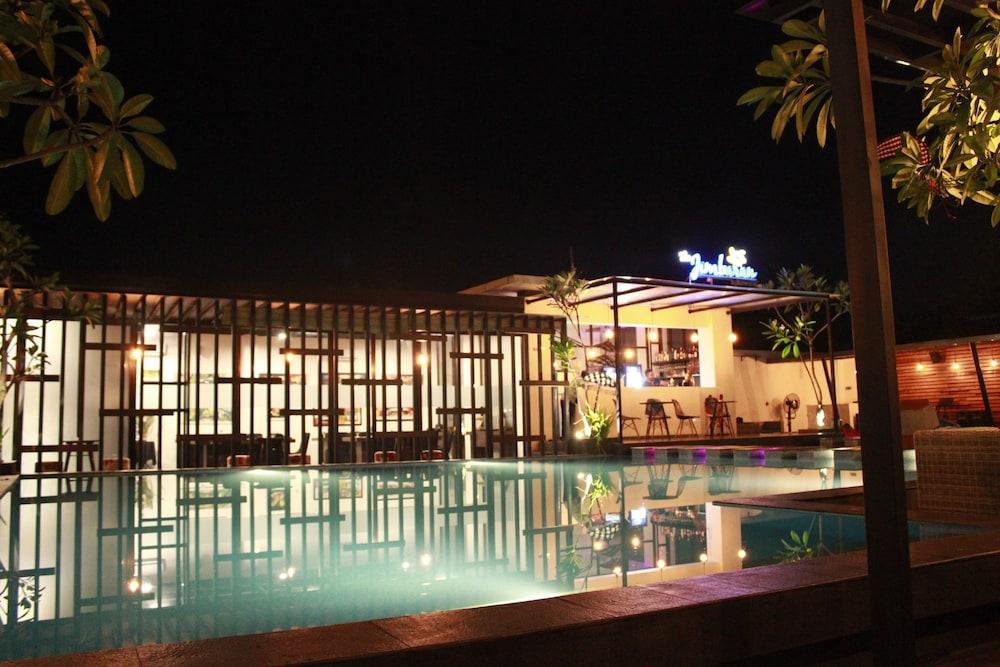The Baliview Luxury Villas Resto Pekanbaru Price Address Reviews