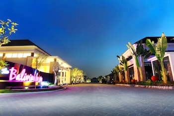 The Baliview Luxury Villas & Resto
