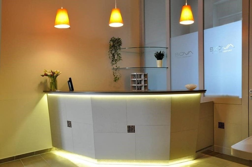 Bova Hotel Frankfurt