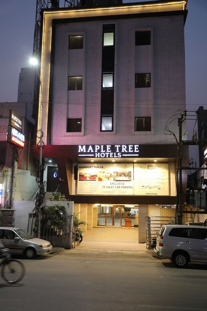 Maple Tree Hotels