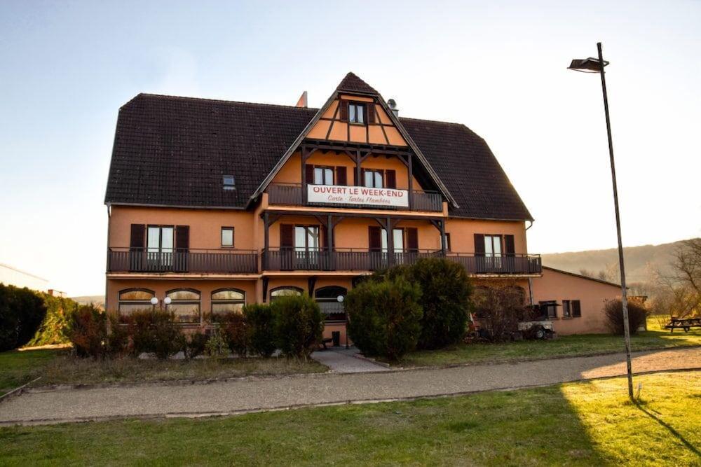 Hôtel L'Écu D'Alsace