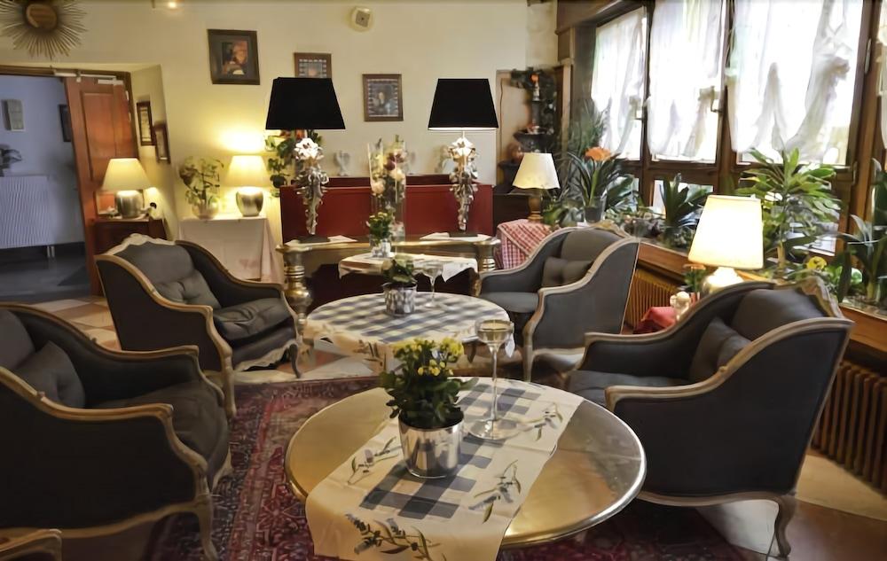 Hôtel Chez Jean