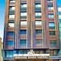 Laleli Emin Hotel photo 23/35