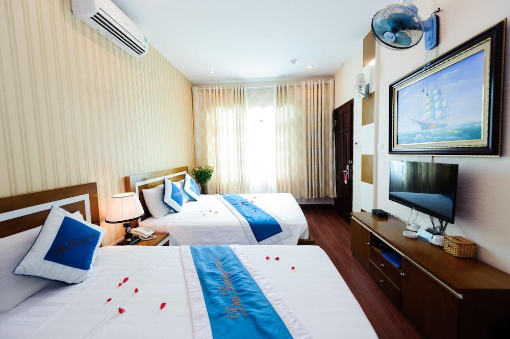 Dai Duong Hotel 2 - The Art