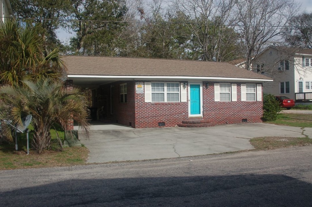 Blackwell House - 3 Br Home