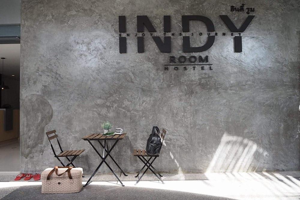 INDY Room Hostel