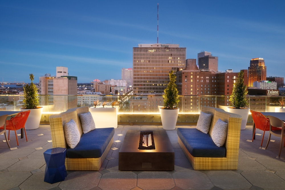 TownePlace Suites New Orleans Downtown/Canal Street