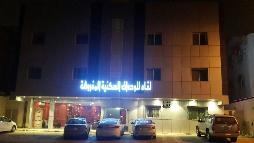 Leeka Suites Hotel