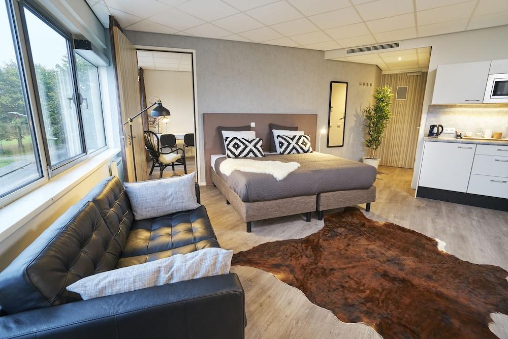 Amrâth Apart-Hotel Schiphol-Badhoevedorp
