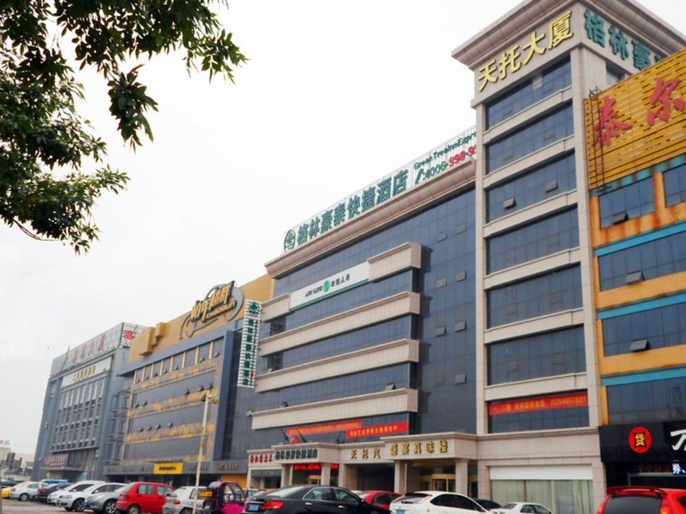 GreenTree Inn Dongying Bei er Road University Of Petroleum Express Hot