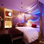 We Love Hotel Shanghai Taopu Branch