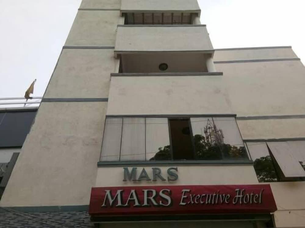 Mars Executive Hotels