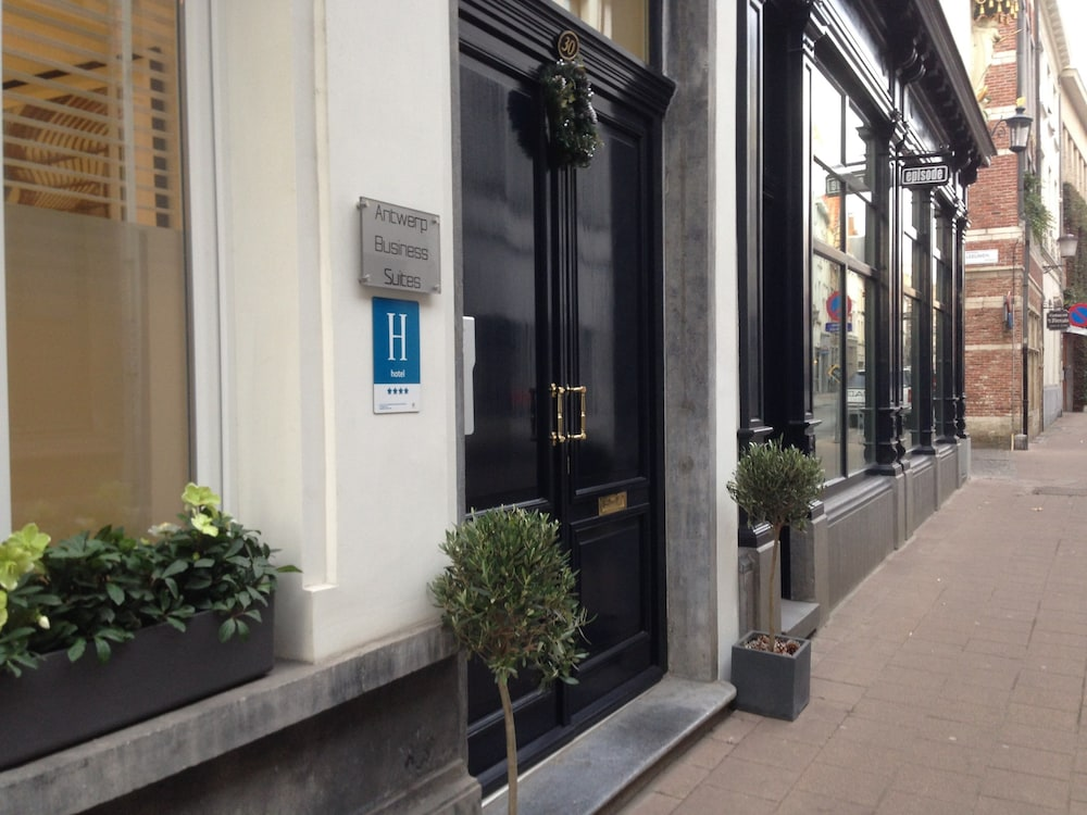 Antwerp Business Suites