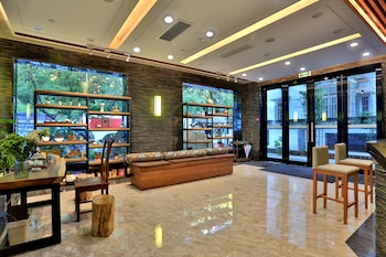 Hiking Hotel Hangzhou