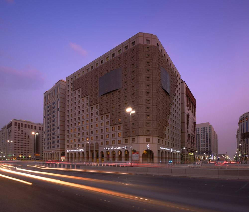 Saja Al Madinah Hotel
