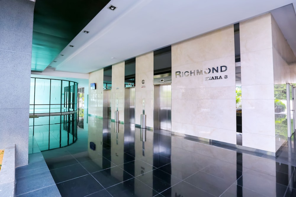 Mont Kiara @ Richmond Kiara 3