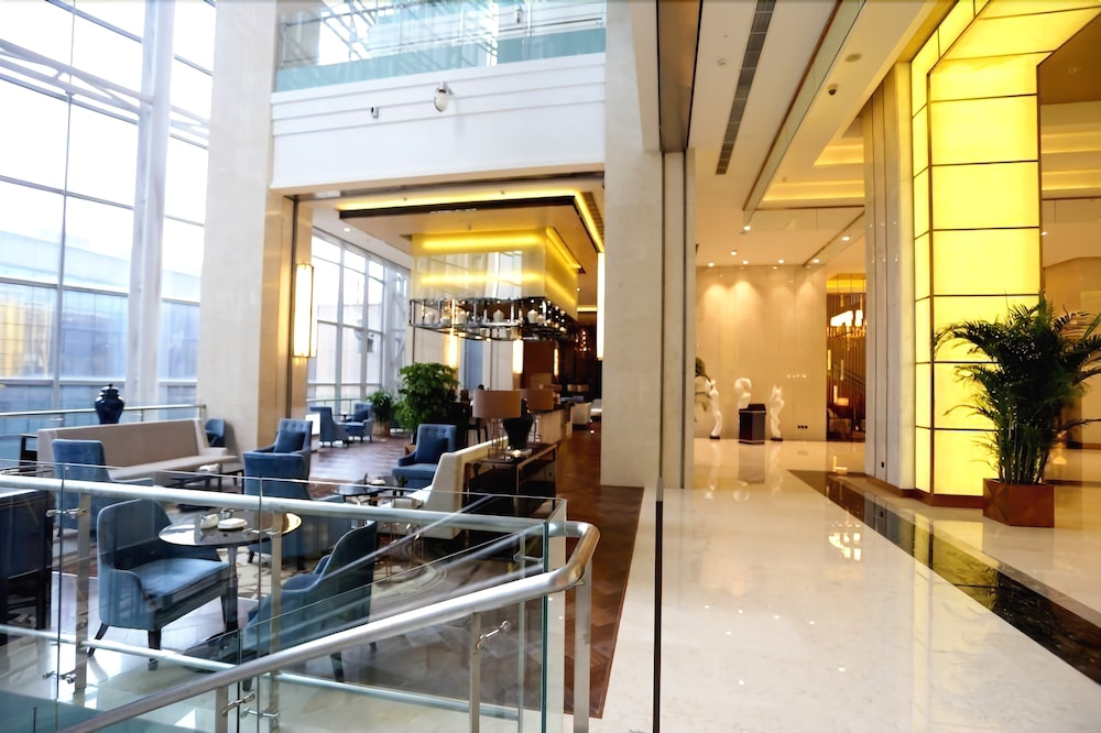 Grand Skylight International Hotel Bejing