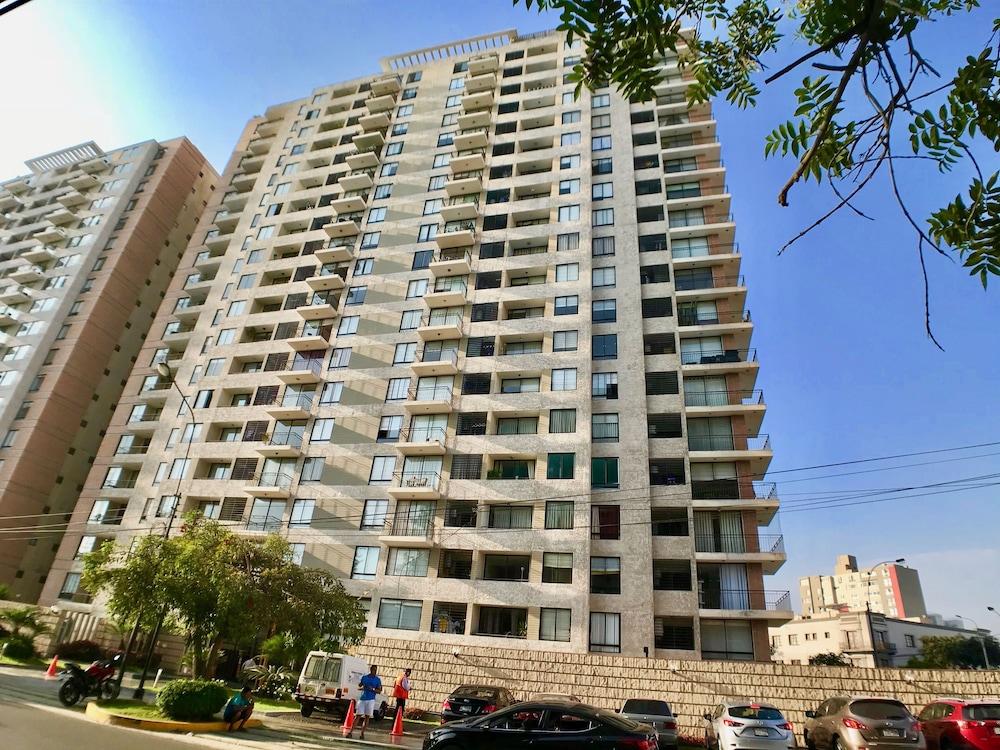 ALU Apartments - Miraflores