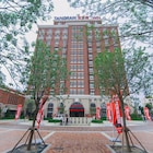 Tianjin Tangram Hotel