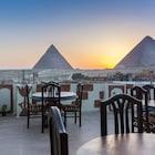 Giza Pyramids Inn