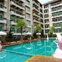 Phuket Villa Patong 1 bedroom Apartment Mountain View photo 17/19
